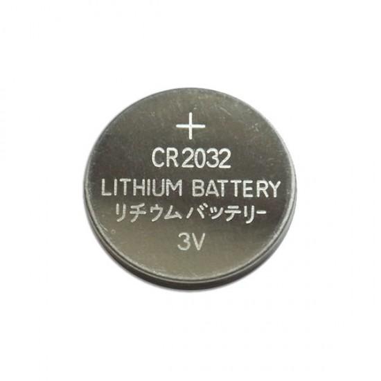 Μπαταρίες λιθιου CR2032 (5αδα)