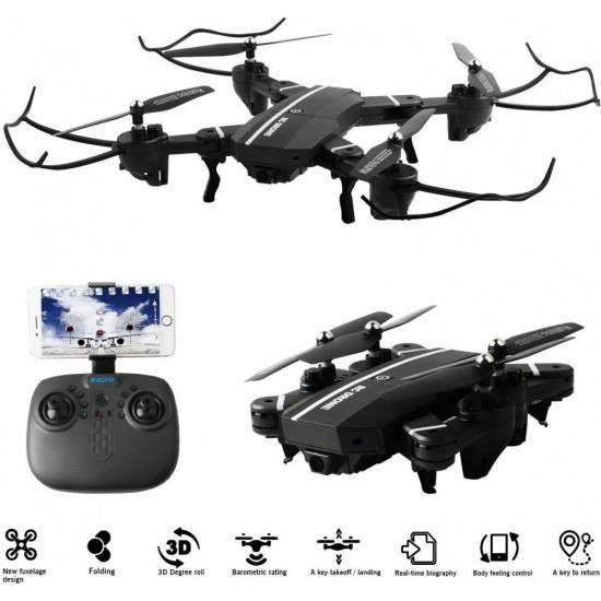 DRONE  FPV HD WIFI CAMERA 809