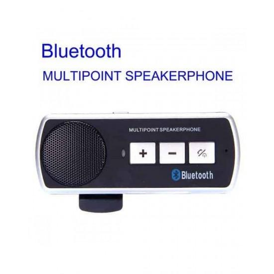 Bluetooth αυτοκινήτου με ανοιχτή ακρόαση