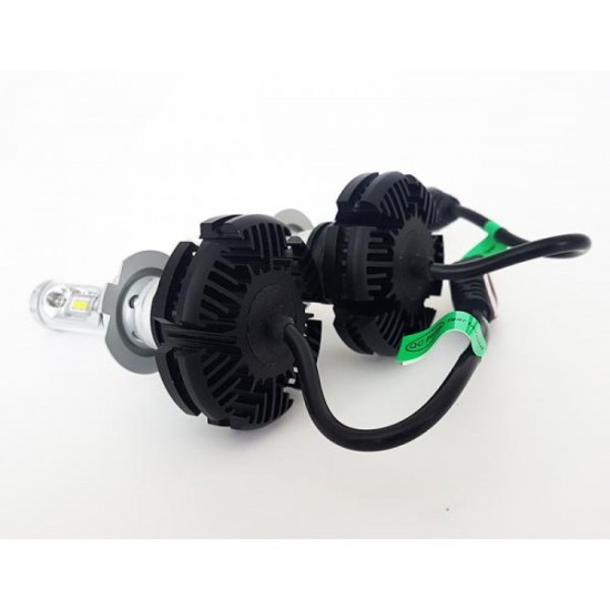 LED X3 H7 60W