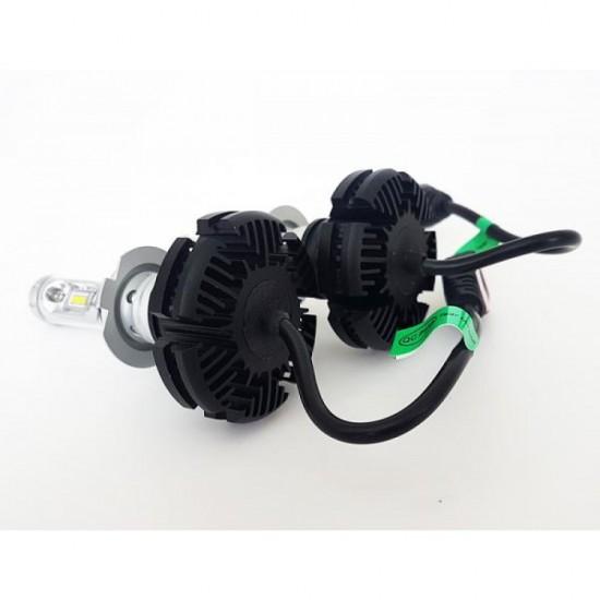 LED X3 H11 50W