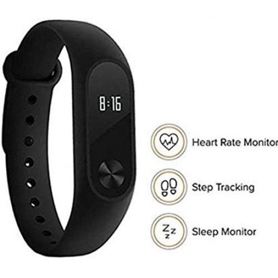 SMARTWATCH M2 WEARABLE