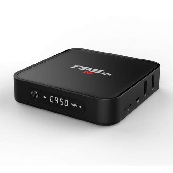 SMART TV BOX T95 PRO