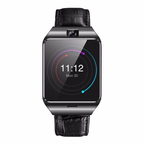 Android Smart Watch QF09 με WiFi GPS ΒΤ κάρτα SIM και SD και Μεγάλη αυτονομία