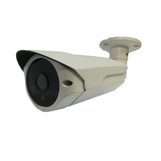 IP CAMERA ΠΑΡΑΚΟΛΟΥΘΗΣΗΣ CCTV 2MP 3.6mm 198ip (ΑΔΙΑΒΡΟΧΗ)