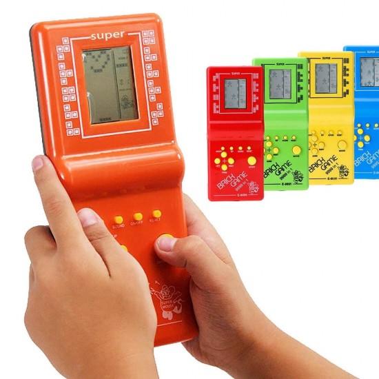 Φορητή Κονσόλα Παιχνιδιών – E-9999