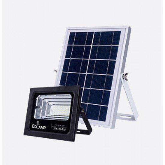 Ηλιακός προβολέας LED CL-730