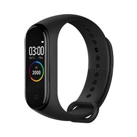 Smart Band Ρολόι με Bluetooth M4