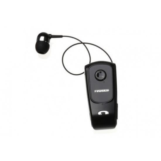 Fineblue F920 bluetooth hands free ακουστικό clip-on