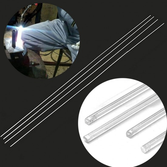 Βέργες συγκόλλησης αλουμινίου DIY χαμηλής θερμοκρασίας (5 Τεμάχια)