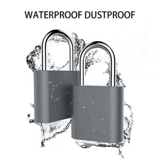 Αδιάβροχο Bluetooth Λουκέτο
