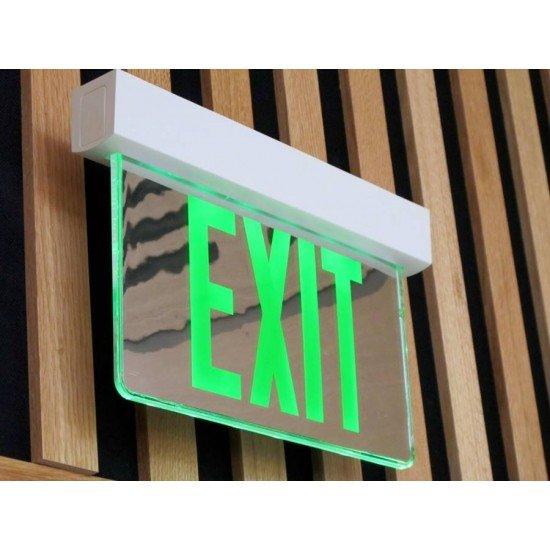 Φωτιστικό Ασφαλείας LED EXIT